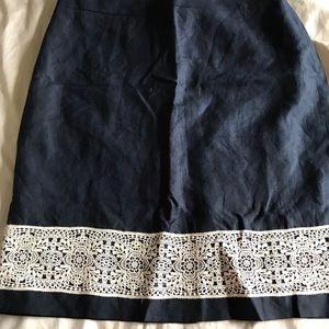 Ann Taylor new skirt
